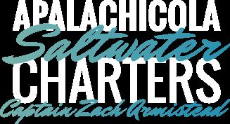 Apalachicola Saltwater Charters - Captain Zach Armistead